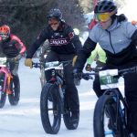 Albion Fat Bike Festival – Jan 13, 2018