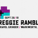 Reggie Ramble – Gravel Grinder – Sept. 28, 2019