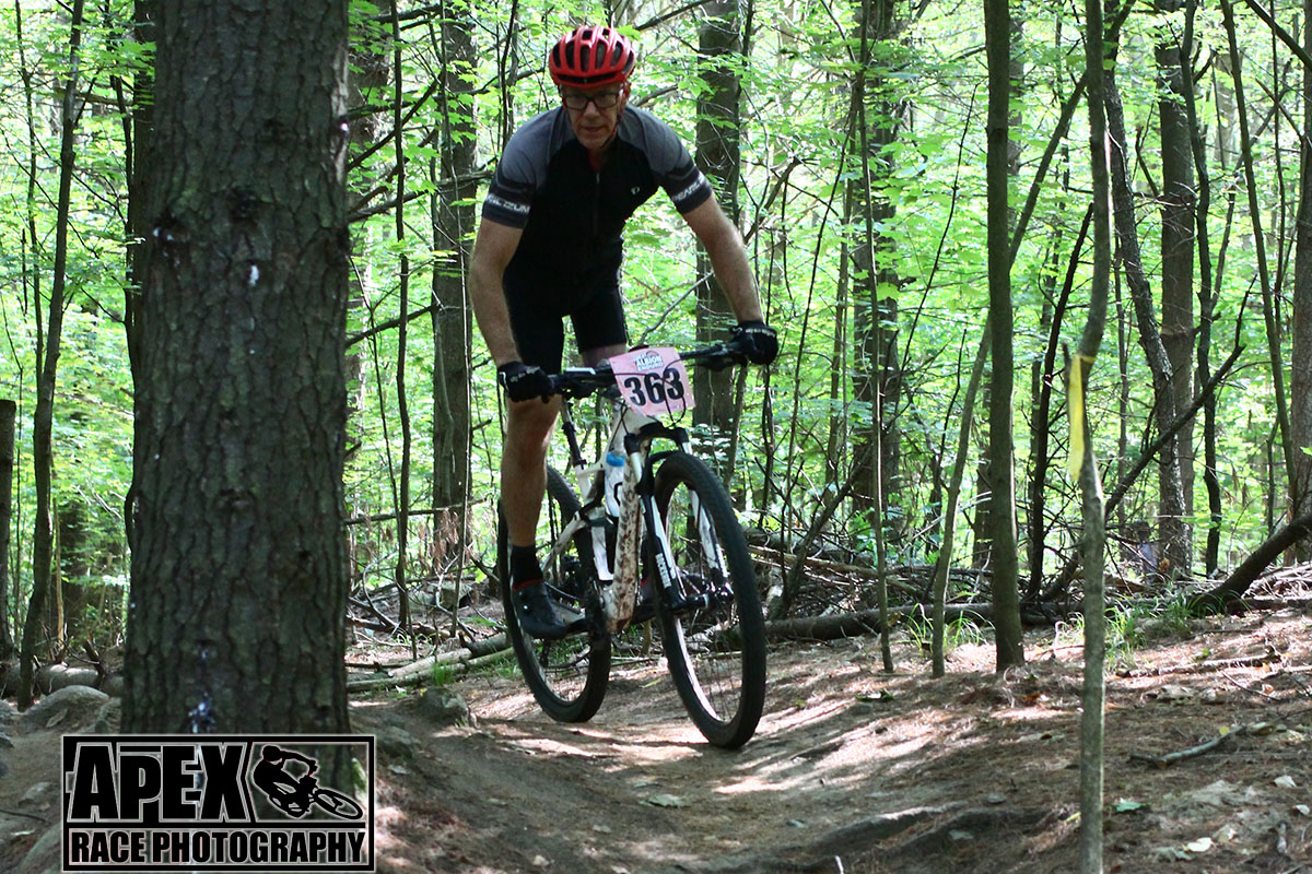 The Great Albion Enduro! – Albion Hills Conservation Area